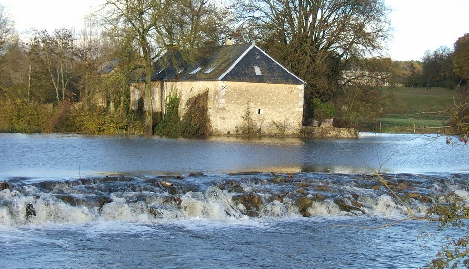 Barrage Thienval 1