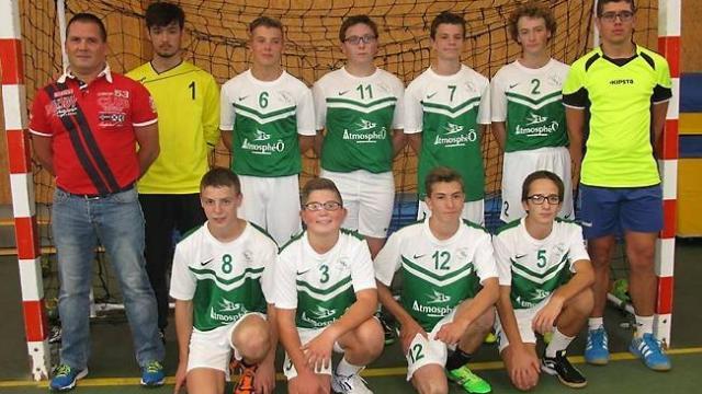 Equipe handball