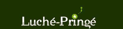Luché-Pringé Logo