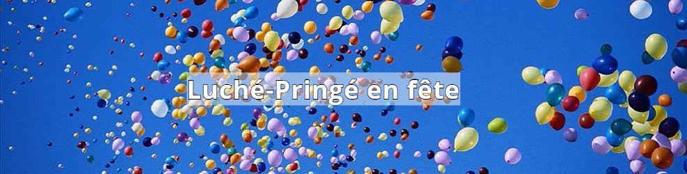 Luché-Pringé Fête